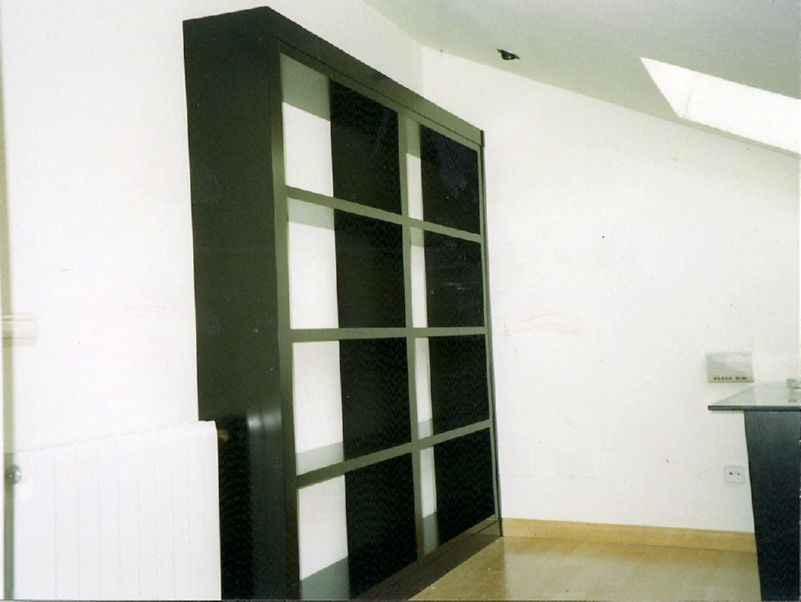 Realizamos muebles lacados ebanisteria madrid - Muebles nordicos madrid ...